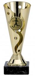 Fußballpokale 3er Serie A100-FB gold