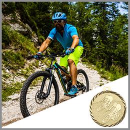 Radsport Medaillen