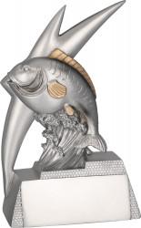 Fisch TRY-RP7008 silber