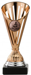 Pokale 3er Serie A298 bronze