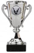 Bowlingpokale 3er Serie A103-BOW silber