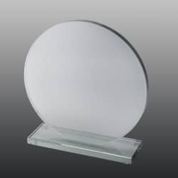 Glastrophäe B331 15 cm