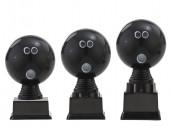"Ballpokal ""Bowling"" PF306.2-M60 bunt 13,1cm"