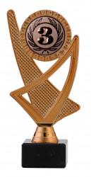 Pokale 3er Serie A322 bronze