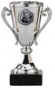 Golfpokale 3er Serie A103-GOLF silber