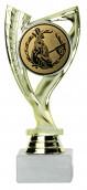 Golfpokale 3er Serie A285-GOLF gold