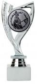 Golfpokale 3er Serie A285-GOLF silber