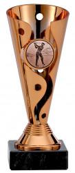 Golfpokale 3er Serie A100-GOLF bronze