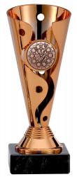 Dartpokale 3er Serie A100-DART bronze