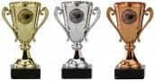 Motorsportpokale 3er Serie A103-MOTOR gold