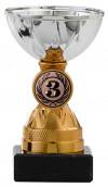 Pokale 3er Serie S1214 bronze