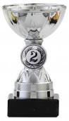 Pokale 3er Serie S1214 silber