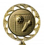 Pokale 6er Serie S148 gold mit Deckel 22 cm