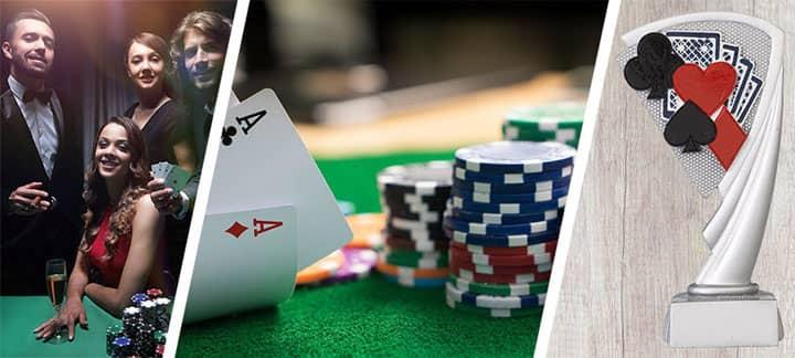 Pokerpokale