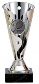 Tennispokale 3er Serie A100-TEN silber