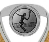Tennispokale 3er Serie C533-TEN 12 cm