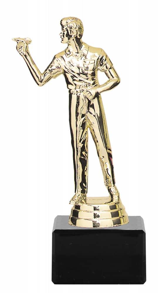 Figur Dart FS-D10 gold