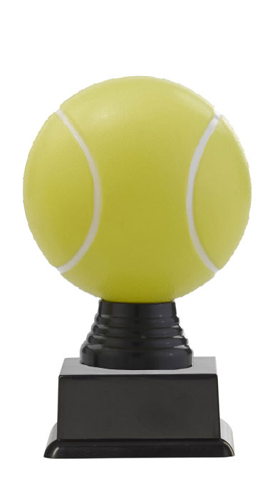 "Ballpokal ""Tennis"" PF305.2-M60 bunt 13,1cm"