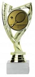 Tennispokale 3er Serie A285-TEN gold